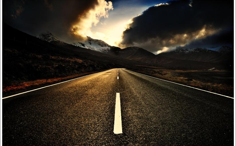 Drumul pavat cu intențiibune…