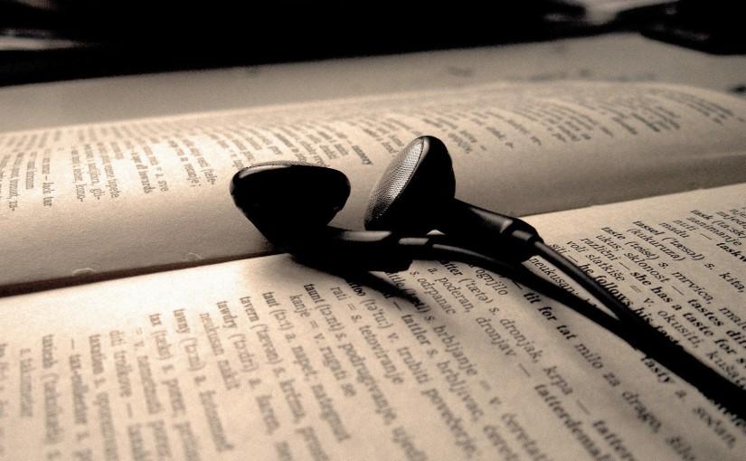 Cărți și muzică
