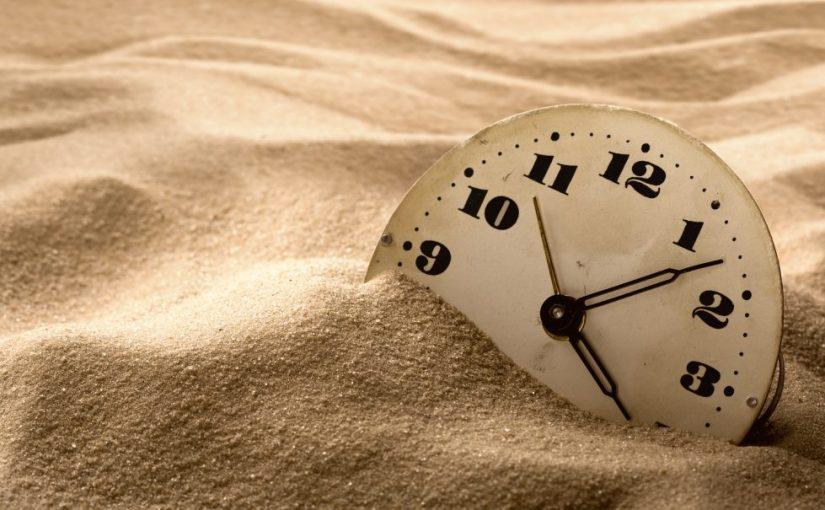 Timpul nemuritor