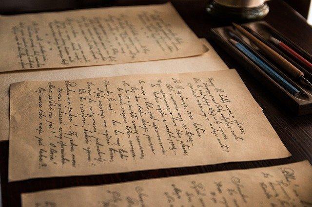 Scrisoare în noapte